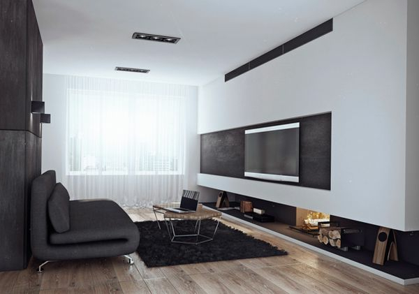 wohnzimmer einrichten dekoration deko ideen. Black Bedroom Furniture Sets. Home Design Ideas