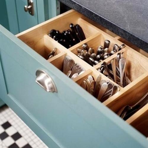 organisation und ordnung im haushalt aufbewahrungsideen f r sie. Black Bedroom Furniture Sets. Home Design Ideas
