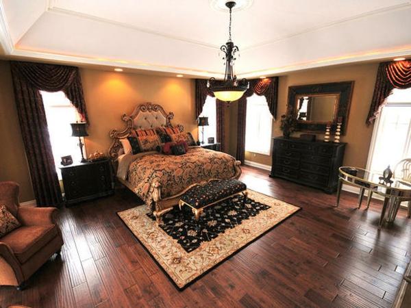15 Viktorianische Schlafzimmer Von Klassisch Bis Zeitgenssisch