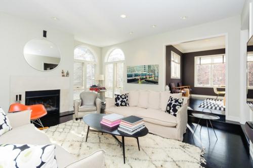 teppiche aus marokko zu hause haben 10 wohnideen und tricks. Black Bedroom Furniture Sets. Home Design Ideas