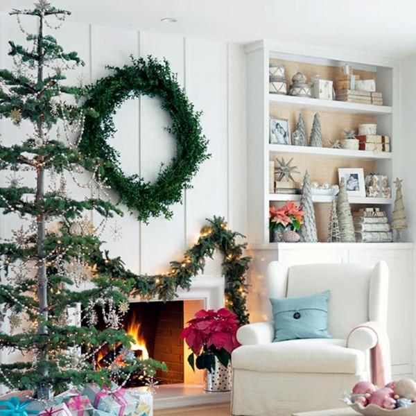 Weihnachtsdeko Amerikanisch weihnachtsdekoration für künstlichen weihnachtsbaum 25 wohnideen