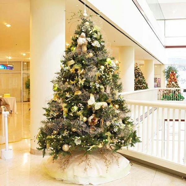 weihnachtsdekoration f r k nstlichen weihnachtsbaum 25
