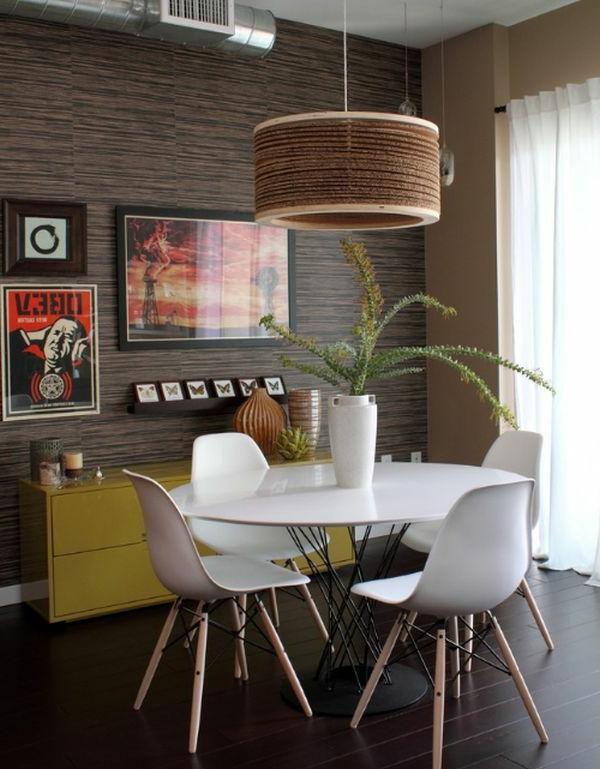 wohnideen f r zeitlose m bel von isamu noguchi inspiriert. Black Bedroom Furniture Sets. Home Design Ideas