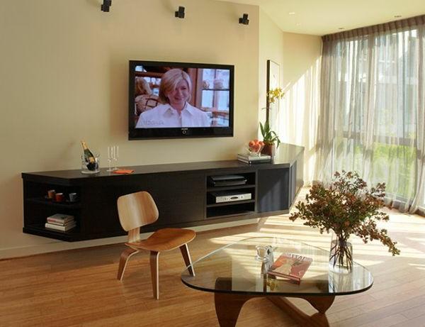 Wohnideen für zeitlose Möbel von Isamu Noguchi inspiriert