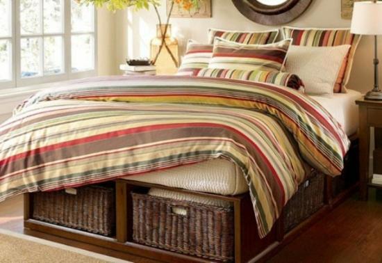 Aufbewahrungsideen Im Schlafzimmer 35 Ausgeklugelte Losungen