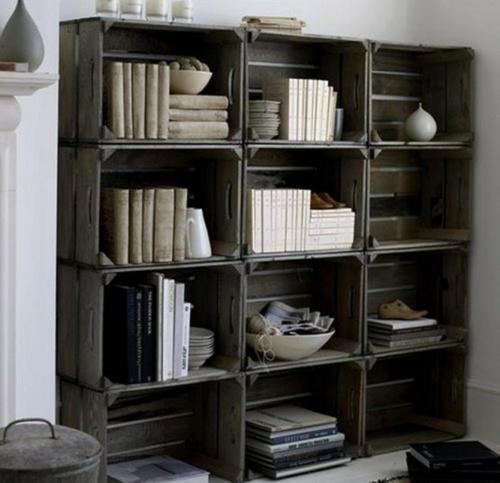 b cherregale kreative ideen f r ihr zuhause. Black Bedroom Furniture Sets. Home Design Ideas