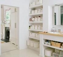 Stauraum Badezimmer badeinrichtung mit stauraum 45 stilvolle ideen für sie