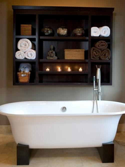 Badeinrichtung Mit Extra Stauraum 45 Stilvolle Ideen Fur Sie