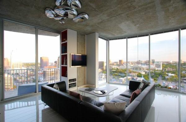 Design : Wohnzimmer Design Leuchten ~ Inspirierende Bilder Von ... Moderne Wohnzimmer Leuchten