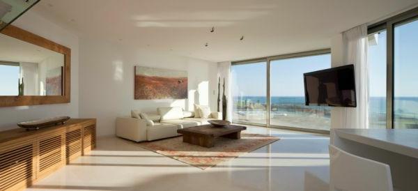 Luxus wohnzimmer einrichten 70 moderne einrichtungsideen for Wohnzimmer minimalistisch