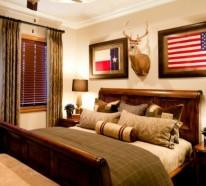 50 Coole Betten Im Kolonialstil Fur Ein Gemutliches Schlafzimmer