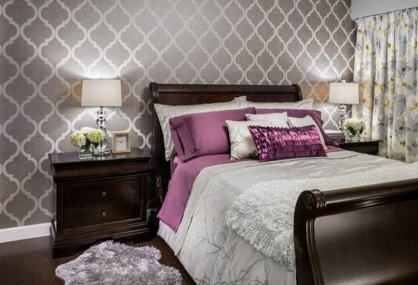 50 coole Betten im Kolonialstil für ein gemütliches Schlafzimmer