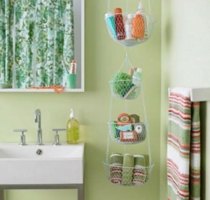 Wunderbar 20 Coole Einrichtungsideen Fürs Kleine Badezimmer