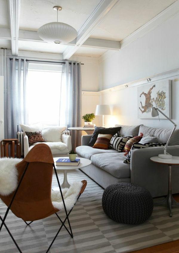 designklassiker 7 ikonische st hle aus der jahrhundertmitte. Black Bedroom Furniture Sets. Home Design Ideas