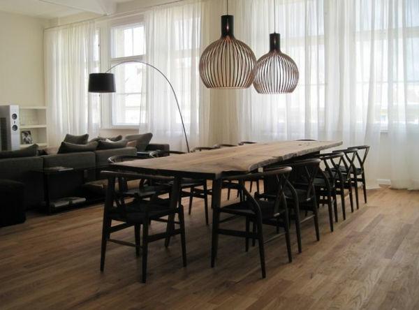 designklassiker wishbone stühle