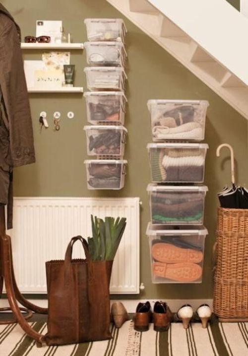 Ideen Flurgestaltung flurgestaltung 40 schlaue und platzsparende lösungen für ihr zuhause