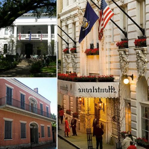 geisterhäuser hotels und gästehäuser