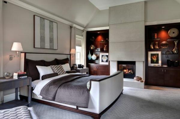 geschmeidig modern klassisch schlittenbett design