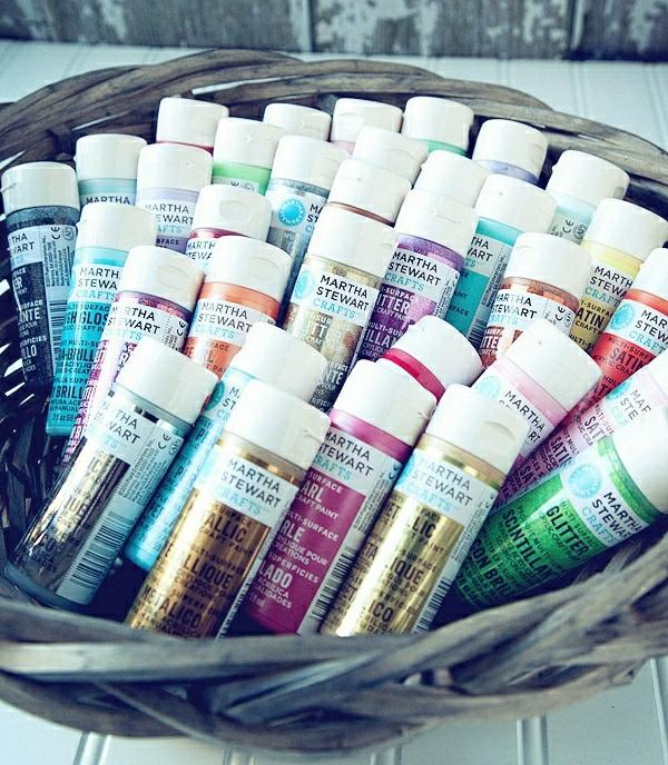 glasvasen dekorieren ein breites spektrum an farben
