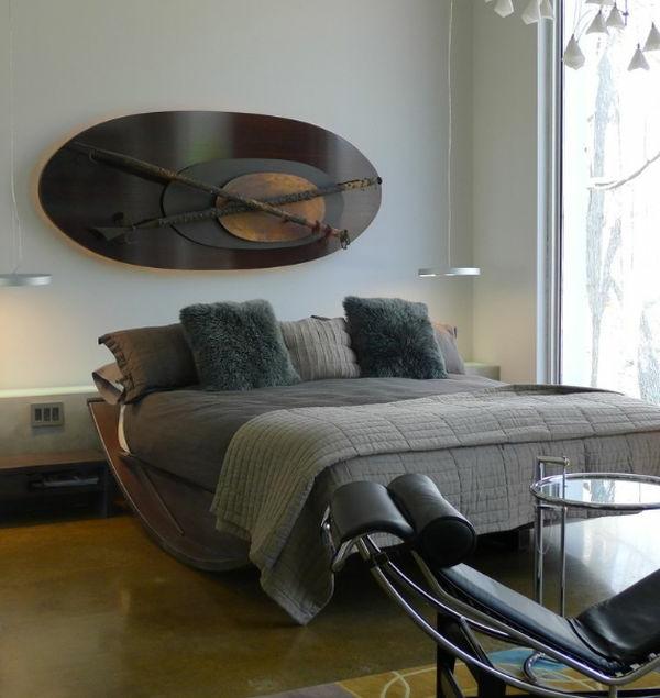 großartig schlittenbett italienisch improvisation