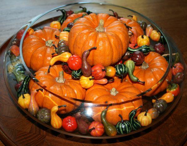 Herbstdekoration Aus Der Natur 30 Tolle Ideen F R