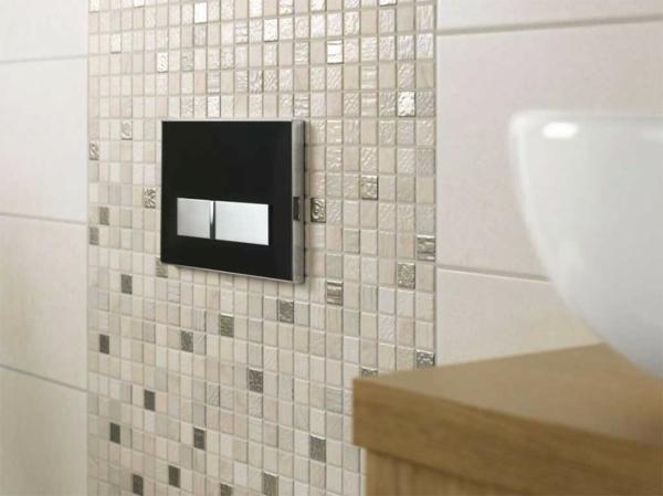 Keramikfliesen im Bad - wichtige Vorteile und praktische Tipps
