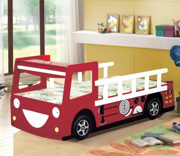 top 10 der besten kinderbetten f rs moderne kinderzimmer. Black Bedroom Furniture Sets. Home Design Ideas