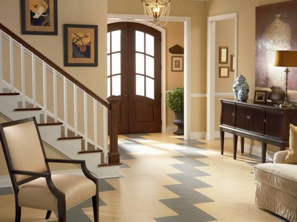 linoleum bodenbelag farbe schwarz linoleum shop. Black Bedroom Furniture Sets. Home Design Ideas