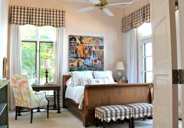 luxus stoffen niedlich fußhocker stil schlittenbett