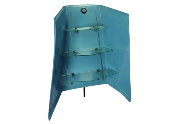 Möbel aus Autoteilen - stylische Kreationen vom Designer ...
