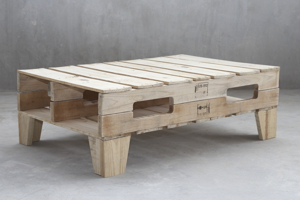 Ideen möbel ideen aus europaletten : Möbel aus Europaletten - coole DIY Ideen für Sie