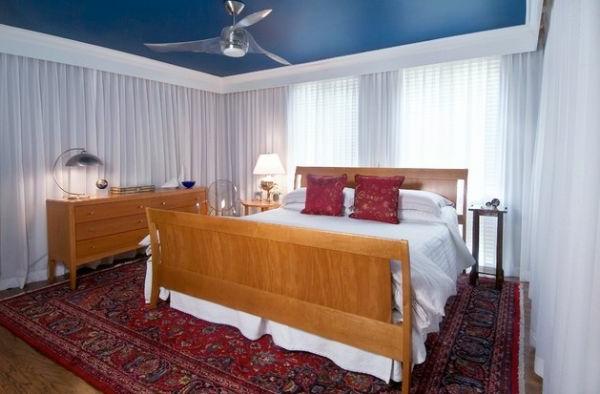 50 coole Betten im Kolonialstil für ein gemütliches