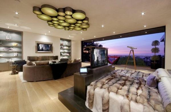 Modernes Jugendzimmer gestalten einrichten - 60 Wohnideen für jeden ...