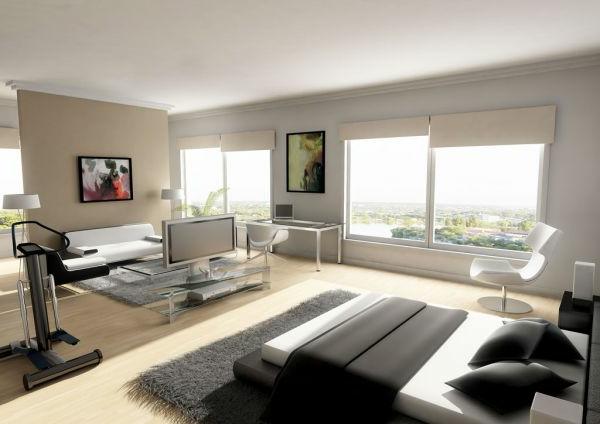 Modernes jugendzimmer gestalten einrichten wohnideen