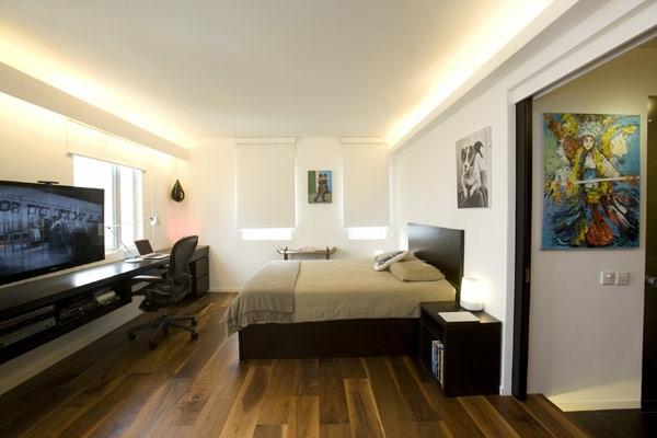 Einrichtungsideen jugendzimmer  Modernes Jugendzimmer gestalten einrichten - 60 Wohnideen für ...