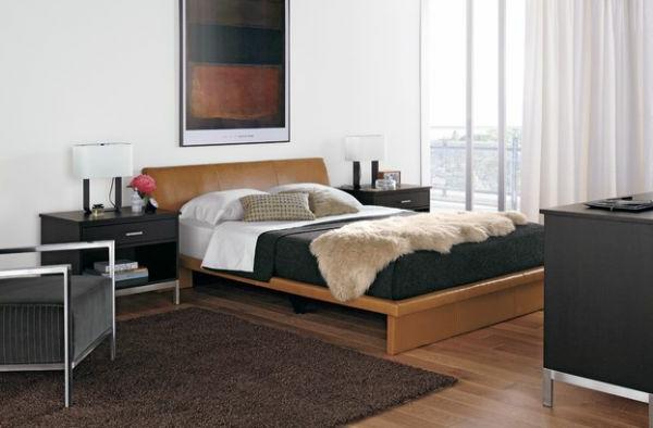 Neutrale Farben Vollkommen Klein Schlafzimmer überwurf Modernes  Jugendzimmer Einrichten U2013 60 Coole Wohnideen Für Jeden Geschmack ...