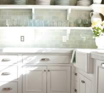 Stunning Küchen Regale Holz Pictures - Thehammondreport.com ...
