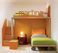 Außergewöhnliche betten selber bauen  Originelle Betten - 24 tolle Ideen wie Sie Ihr Bett neu gestalten