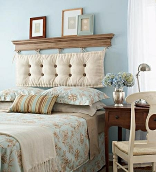 Hochwertig Betten Kopfteil Mit Weichem Kissen