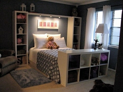 originelle betten 24 tolle ideen wie sie ihr bett neu gestalten. Black Bedroom Furniture Sets. Home Design Ideas