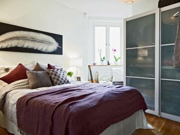 Modernes jugendzimmer gestalten einrichten 60 wohnideen f r jeden geschmack - Jugendzimmer platzsparend ...