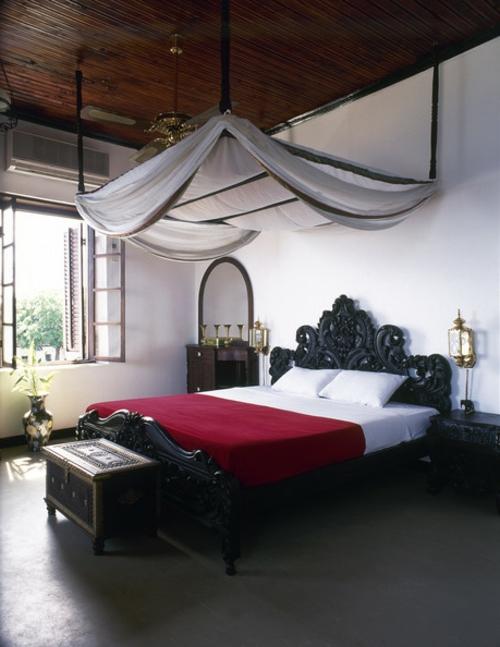 schlafzimmer gestalten 30 romantische einrichtungsideen. Black Bedroom Furniture Sets. Home Design Ideas