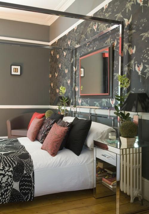 Schlafzimmer schlafzimmer asiatisch gestalten : Schlafzimmer gestalten ...