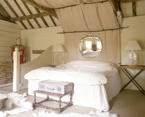 Schlafzimmer Romantisch Gestalten ~ Kreative Deko Ideen Und Innenarchitektur