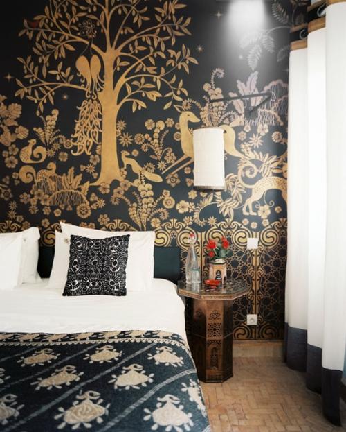 Schlafzimmer Gestalten Romantisch : romantisch gestaltenSchlafzimmer romantisch gestalten ~ Gestalten