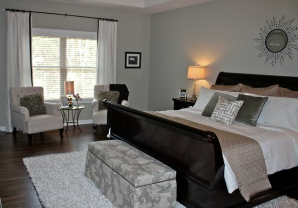 graue schlafzimmermöbel | möbelideen - Schlafzimmer Grau