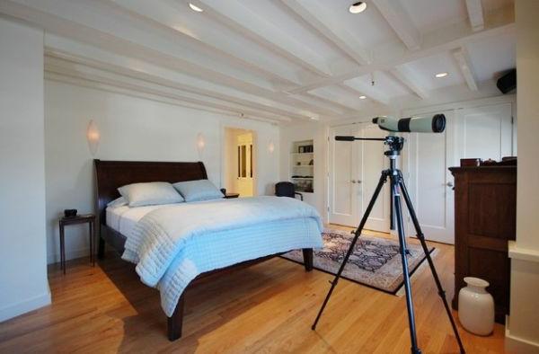 schlittenbett vollkommen haus trendy jugendzimmer