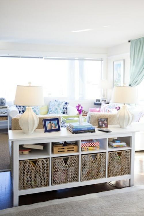 Grose moderne wohnzimmer