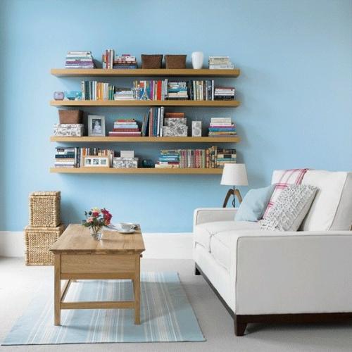 offenes wohnzimmer ideen:offenes wohnzimmer ideen : Offene Wohnzimmer Mit Stylischer Treppe Im