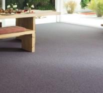 Die richtigen Teppiche auswählen – für ein bequemes Gefühl und günstige Stromrechnungen